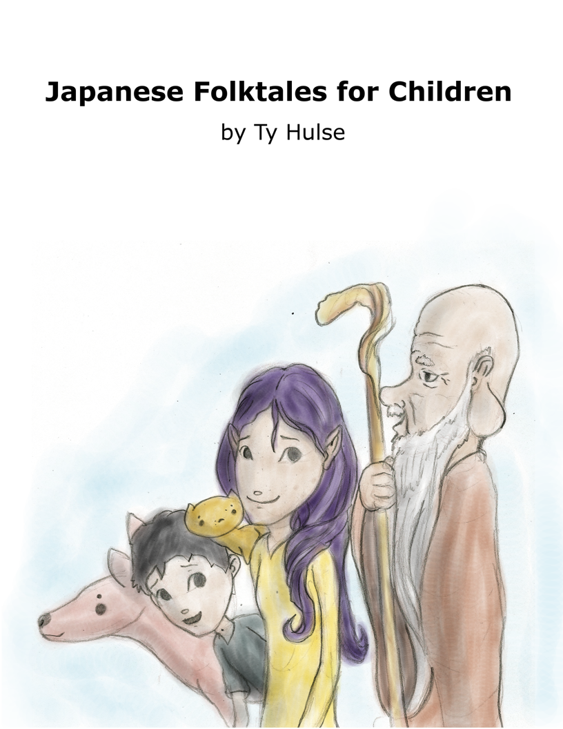 an analysis of three folktales for kids Folktales are stories that grew out of the lives and imaginations of the people, or folk they have always been children's favorite type of folk literature their popularity springs from.